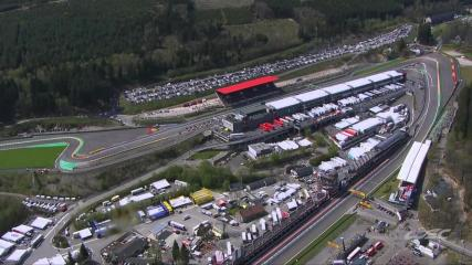 WEC 6 Hours of Spa-Francorchamps - Full Race Highlights