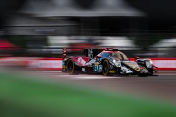 #37 JACKIE CHAN DC RACING / CHN /  Oreca 07 - Gibson - WEC 6 Hours of Mexico - Autodrome Hermanos Rodriguez - Mexico City - Mexique