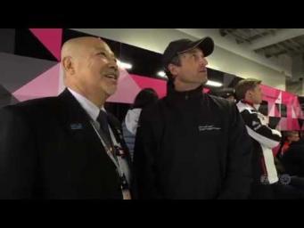 2017 WEC 6 Hours of Fuji 52-MIN Report