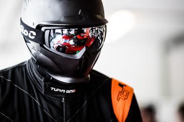 DRAGONSPEED / USA / Oreca 07 - Gibson -WEC Prologue at Circuit Paul Ricard - Circuit Paul Ricard - Le Castellet - France -
