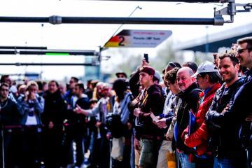Autograph Session,  Prologue Monza - Autodromo Nationale Monza - Monza - Italia
