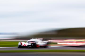 #1 PORSCHE TEAM / DEU / Porsche 919 Hybrid - Hybrid - FIA WEC 6 Hours of Silverstone  - Silverstone Circuit - Towcester - United Kingdom