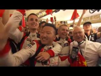 24 Hours of Le Mans - FULL RACE HIGHLIGHTS
