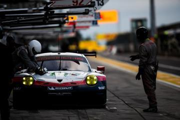 #91 PORSCHE GT TEAM / DEU / Porsche 911 RSR - WEC 6 Hours of Nurburgring - Nurburgring - Nurburg - Germany
