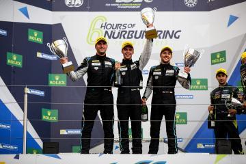 DEMPSEY-PROTON RACING / DEU / Porsche 911 RSR (991) / Christian Ried (DEU) / Matteo Cairoli (ITA) / Marvin Dienst (DEU) - WEC 6 Hours of Nurburgring - Nurburgring - Nurburg - Germany