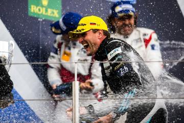 DEMPSEY-PROTON RACING / DEU / Porsche 911 RSR (991) / Christian Ried (DEU) - WEC 6 Hours of Nurburgring - Nurburgring - Nurburg - Germany