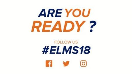 Unveiling of the 2018 ELMS grid
