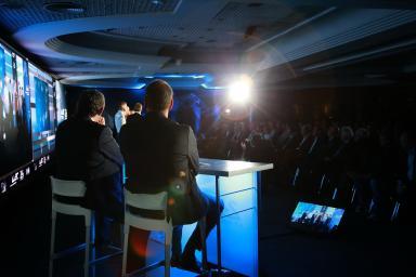 Super Season WEC Press Conference